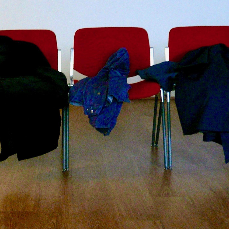 Maintien ateliers de création chorégraphique en institution